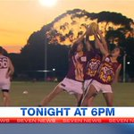 Were with the #Melbourne footy team labelled Australias worst. Lost every game this season by 200+ pts! #7NewsMelb https://t.co/aTrWOG1jIn