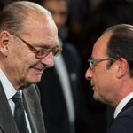 La visite de Hollande à Chirac https://t.co/DxdufBE0YV https://t.co/WuUsbmGy9i