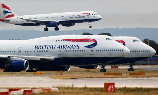 British Airways set to axe more routes as terror threat and economic