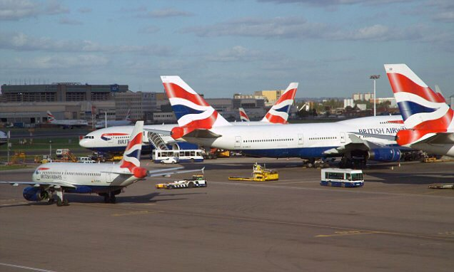 British Airways app could mean you never miss a flight again