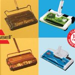 Week 3 of our BISSELL sweeper giveaway. To #win a BISSELL carpet sweeper RT & share https://t.co/Cx057FgxBr