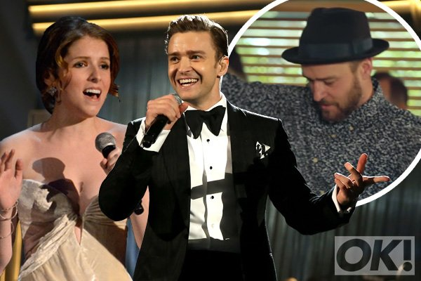 Justin Timberlake has just released this year's summer track! Listen here:
