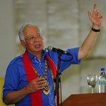 Only @BNSwak1 can preserve Sarawaks unique harmony - @NajibRazak #PRNSarawak https://t.co/IHa6UVrcyL https://t.co/fL9kwfskOy