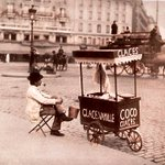 Presquun temps à manger une glace... comme en 1898... #Paris #vintage #France #icecream #tourisme #tourism https://t.co/tPsZBgrFlf