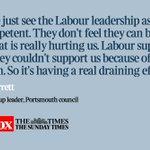 "Corbyn anti-military leadership is ""hurting""Labour, says @John_Ferrett https://t.co/0yQgKOlNlS https://t.co/KynbqtXKAn"