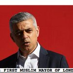 Looks like Matt Drudge has been reading too many Zac Goldsmith campaign pamphlets... https://t.co/pmdJt3Z5Qm