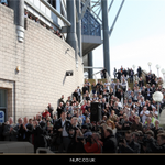 #OnThisDay in 2012, a bronze statue of the late, great Sir Bobby Robson was unveiled at St. James Park. #NUFC https://t.co/ni40KhQoTy