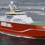 EXCLUSIVE: What Boaty McBoatface will actually be called https://t.co/W8wvpBvoKj https://t.co/TtC5sAcbEa