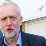 Jeremy Corbyn refused to comment this morning after Labours disastrous election results https://t.co/4MhC7RDwBZ https://t.co/YxnYotP2oj