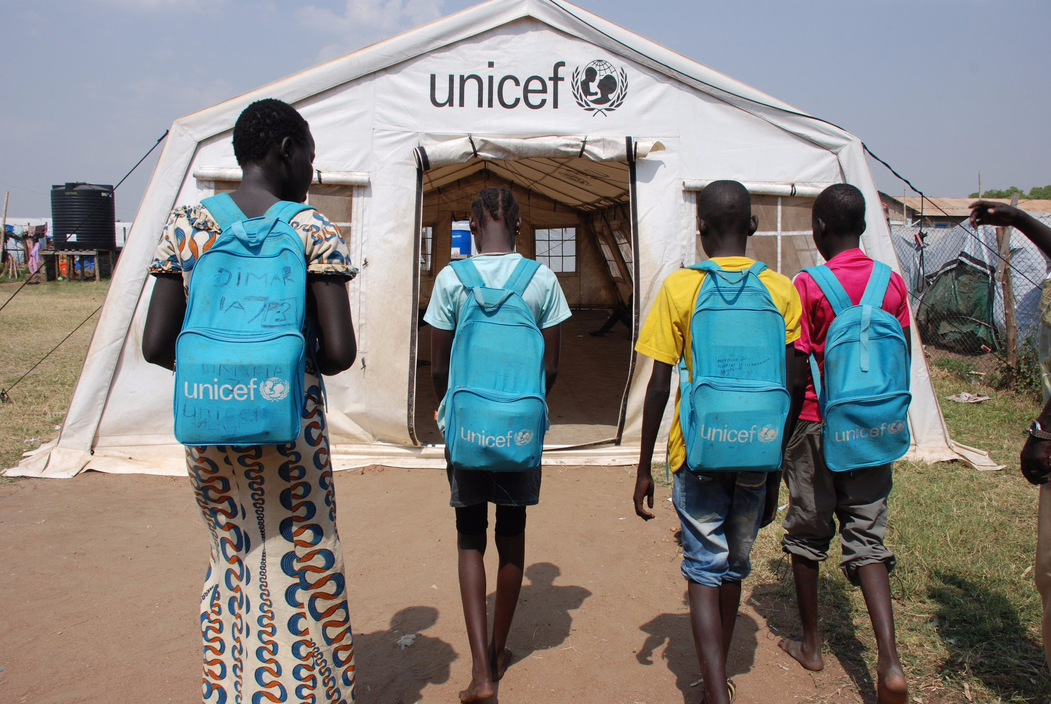 why is unicef rebranding About us view all the rebranding comes at a time when americares, best known for its emergency relief work and medical aid deliveries.