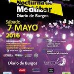 2.500 participantes disfrutarán mañana de V Nocturna de Modúbar @modubeos - @diariodeburgos https://t.co/npdzh0QI3T https://t.co/m5UP35ecdV