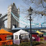 #SKDWorldFoodMarket will be next to tower Bridge Today!!! Do not miss it Out!! #Foodie #FoodieFriday #London #Food https://t.co/PHBiMuerRh