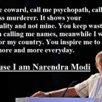 "India proud to have a Pm Like @narendramodi ji Im proud to be An ""Bhakt "" of Modiji #ScamQueenOnRoad https://t.co/mhcaA3xQeo"