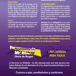 #Nocturna2016 SALIDA CANICROSS 22:00h. y SALIDA V NOCTURNA @modubeos - @diariodeburgos 22:45h. | #DeportesCopeBUR https://t.co/bq3FuJVtkq