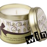RT & FOLLOW for your chance to #win our Mint Choc Chip scented candle Ends midnight 6/5/16. UK only #FreebieFriday https://t.co/w8g9Dpn16S