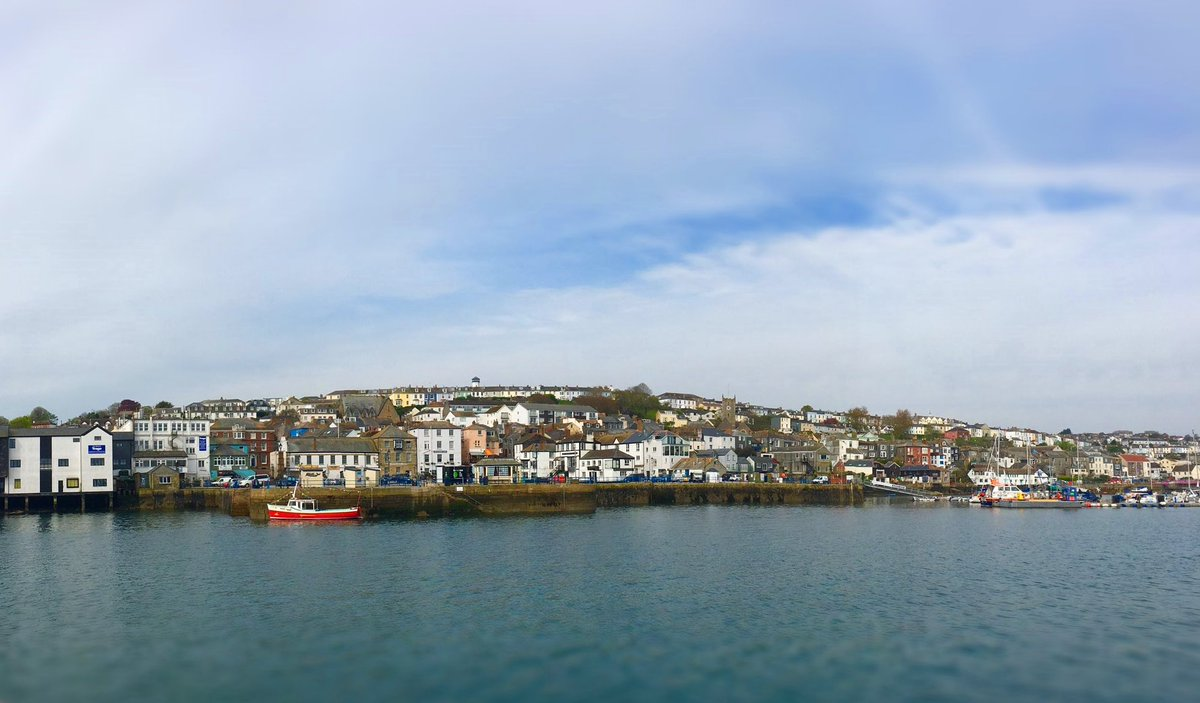 FalmouthTownUK photo