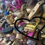 Wooooo there. Nice One ! ???????????? @aldenrichards02 @mainedcm ALDUB FOREVER #ALDUBLoveLock ❤ CTTO ???? https://t.co/6ozZ6QrgGa