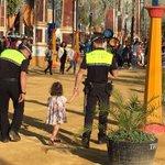 La Policia local de Jerez que la alcaldesa del @psoejerez le recorta sus sueldos. Mucho ánimo, estoy con vosotros. https://t.co/oI2K6C2ROV