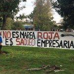 Necesitamos mas ruido! Que se escuche la indignación #ChiloeResiste https://t.co/92qdAQhseD