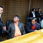 Dirigentes de Chiloé no llegaron a acuerdo con el Gobierno tras extensa cita https://t.co/eWzAGNhmOe https://t.co/XOi9jEYo7c