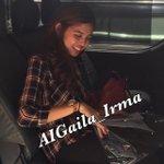 """Done picking up her visa."" - aigaila_irma on IG @mainedcm #ALDUBLoveLock https://t.co/DVgj5FUEQu"