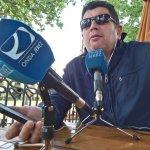 Onda Jerez Radio ya en directo desde el Templete Municipal. Disfruta de este viernes de feria con Onda Jerez https://t.co/AADMjiAqO0