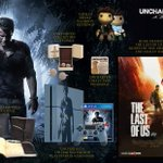 RT and follow for a chance to win this epic #Uncharted4 bundle. T&Cs here https://t.co/ZPFsXgNgDc UK 18+ https://t.co/VUUjadAAYk