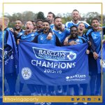 VICTORY PARADE: Leicester is #havingaparty! Monday 16 May. Be there. Full details: https://t.co/bE3o1cPNJc https://t.co/TqQRO0Tg3H