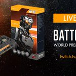 Were streaming LIVE from the #Battlefield World Premiere Pre-Show. Want a SAPPHIRE Tri-X Radeon™ R9 390X? RT now! https://t.co/sCd8yjG7Cb