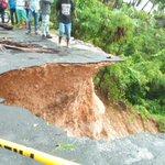 Las lluvias de las últimas horas han dejado incomunicados a Pedernales con Barahona. @CDN37 @SoluVialRD https://t.co/9RsoIpRaBA