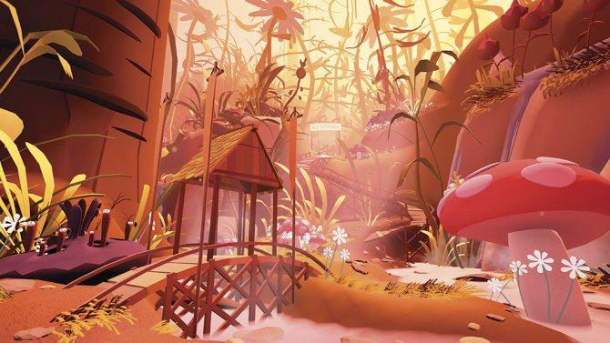 Nickelodeon chooses Unreal Engine for VR development: https://t.co/9u7uuTW5zi https://t.co/qOVc4AfT5V