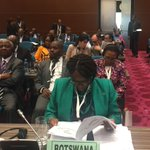 The Meeting of The AU Ministerial Follow-up Committee on Agenda 2063 underway in Nairobi, Kenya https://t.co/m7hVXGrThk
