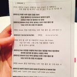 BAEKHYUN will sing Dream at his birthday party today. EXO-L will sing Suzys part [cr: _SEHUN____ ] https://t.co/q6toKPJugO