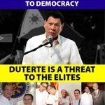 What they fear most in a #Duterte2016 Admin. is them losing their long-held power against Filipinos. #AyawSaDILAW https://t.co/E1VPFZag1s