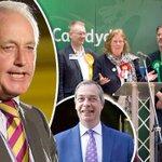 Guess who's back? UKIP in historic Wales breakthrough as ex-Tory MP Neil Hamilton returns https://t.co/56gLdGVKiP https://t.co/s7UfMdPCfn