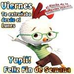 #FelizViernes #FelizViernes #FelizViernes y mi cuerpo lo sabe!!!!! https://t.co/ZeiWlwDjdi