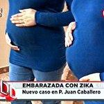 Embarazada con Zika en Pedro J, Caballero se realiza controles para saber si su bebé tendrá microcefalia #DíaADíaPy https://t.co/xdqDQs5NvI