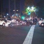 Accidente en Rosario norte con los militares @reddeemergencia @biobio https://t.co/Uj5vqrFr5w