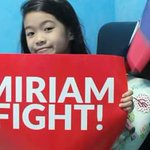 Be Bright, Vote, for what is Right Vote Sen. Miriam Defensor Santiago on Monday! #YouthForMiriam https://t.co/jve5wzQnC6