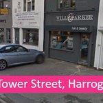 Visit @TowerStreetHG1 in #Harrogate and explore local businesses like @SlingsbysH https://t.co/18VcVqkSLv https://t.co/VZfcBf8JaG
