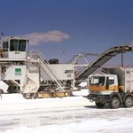 SQM invertirá hasta US$600 millones en Argentina junto a compañía canadiense de litio https://t.co/bwjLr7Aeex https://t.co/qLkdQbEvqD
