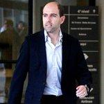 La FIFA suspende de por vida a Sergio Jadue https://t.co/M8VGnWd6gy https://t.co/sVipLi0nqf
