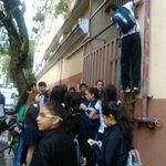 #TomadeColegios Colegio Nacional Asunción Escalada está tomado ???? vía @riverplatebsas https://t.co/t5a5ysK9za