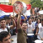 Estudiantes, históricos protagonistas del Paraguay. https://t.co/aCcGyOSDxu https://t.co/REYb9TFQr2