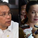 Grace Poe to Mar Roxas: We have nothing to talk about https://t.co/pj9UL5vXED #PHVote https://t.co/uFPO37dGP3