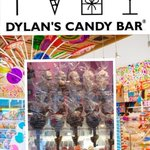 PopsyCakes r now Sold at #DylansCandyBar at 1011 3rd Ave Manhattan!! The Perfect #MothersDay gift! #PopsyCakes $UPZS https://t.co/b6DCyVSZRc