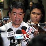 Pimentel to Roxas camp: Stop Duterte attacks #Eleksyon2016 https://t.co/mPZeXJGyGx https://t.co/nXvdw6sARk