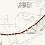 Avoid 54 Jalan Kuala Selangor #kltu. Youll be stuck 18m longer than usual https://t.co/vxytMvRvdJ https://t.co/6dJ7U6IhQo