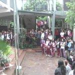 @ABCCardinal @abcdigital @rpcpy @SanTula alumnos del Col Nac Piribebuy siguen con la medida de fuerza #tomadecolegio https://t.co/9nAXmqSZ5H