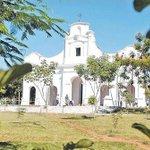 Robaron la iglesia de La Candelaria frente a la Comisaría 8ª de Capiatá https://t.co/cI8e6YwVLI https://t.co/fLIy0IUzsA
